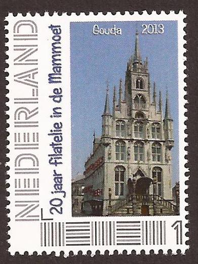 Stadhuis - 2 Gouda